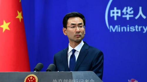 """美国百名""""中国通""""发公开信 反对以中国为敌"""