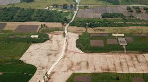 良渚古城遗址申遗成功 中国世界遗产总数居世界第一