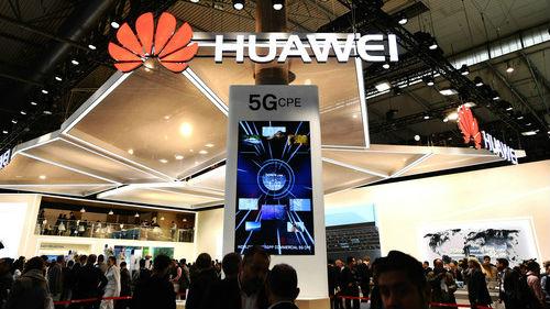 英媒称英四大运营商用华为设备建5G:禁华为或致无网可用