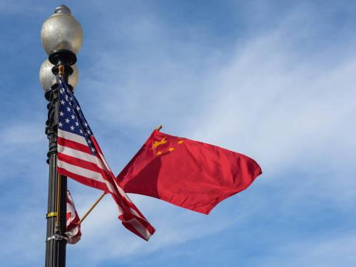 逆流而上!在这一领域,中美联系正日趋紧密——