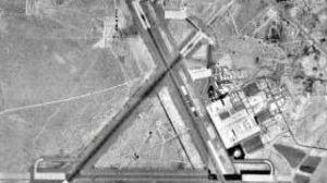 """加州遭遇强震 美海军宣布撤离""""中国湖""""武器测试基地人员"""