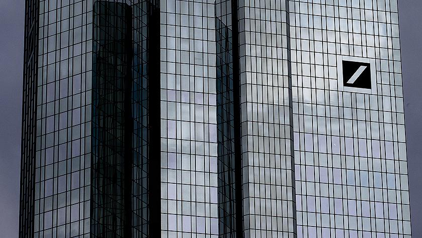 德意志银行宣布大规模业务重组计划