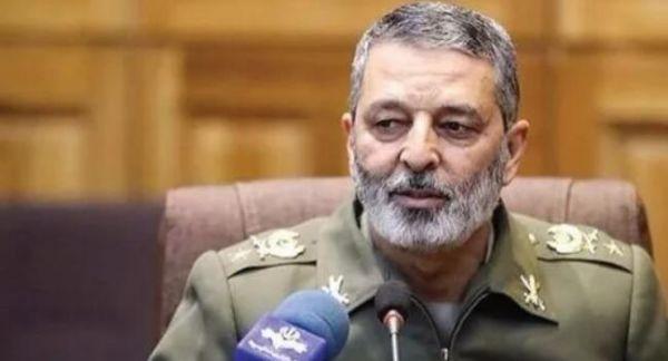 伊朗军方领导人阿布多拉特·穆萨维。