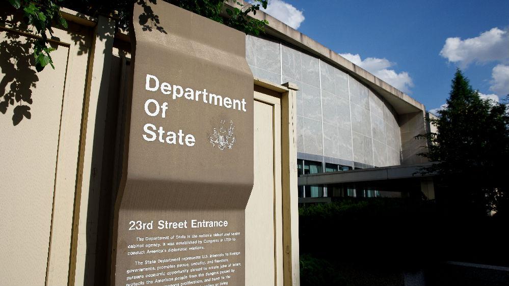 美国务院又批准对台军售案 中方曾坚决反对