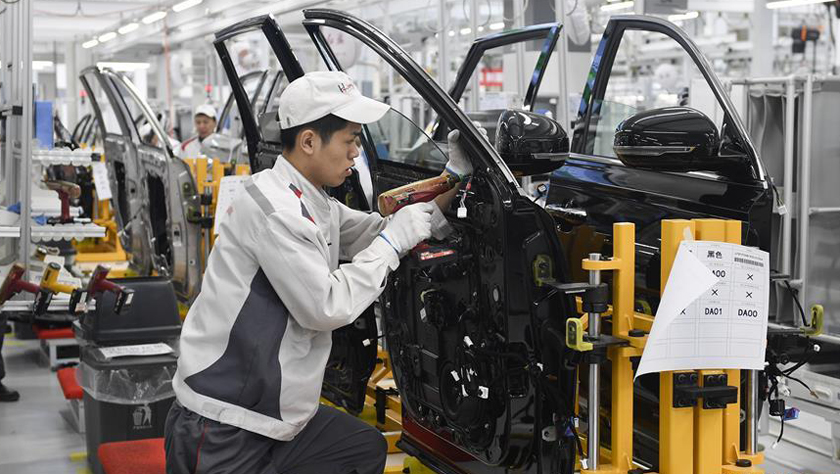 红旗汽车上半年销量达3.32万辆 超2018年全年