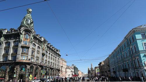 俄媒:俄修建中国-西欧运输走廊 将大幅缩短货运时间