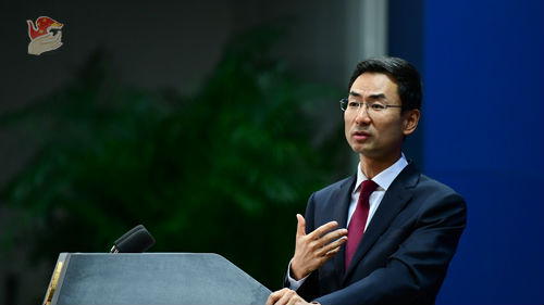 境外媒体关注:中国促美立即撤销对台军售