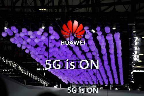 已成功進行測試,華為期待引領巴西5G發展——