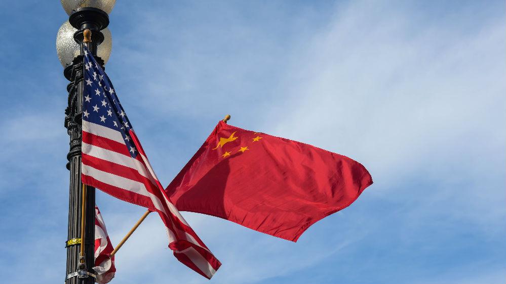 境外媒体关注:中美经贸磋商牵头人电话会谈