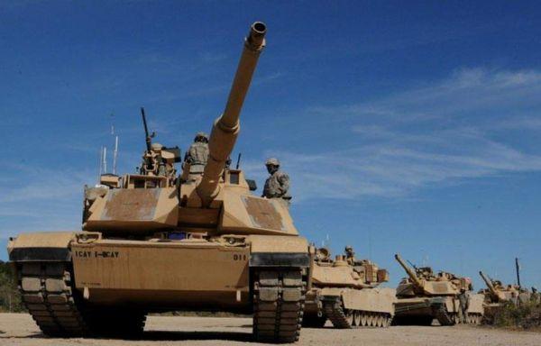 外媒曝光美国对台军售武器清单