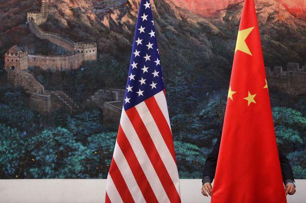 外媒:美将豁免110种中国进口产品高关税 这家美国公司未获豁免……