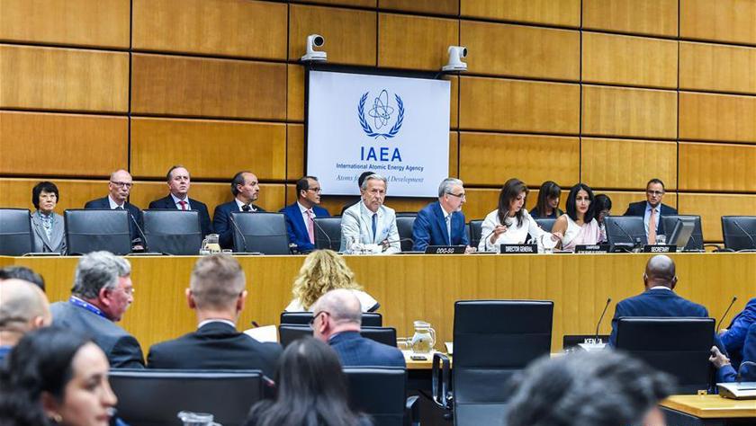 国际原子能机构理事会成员国普遍呼吁维护伊核问题全面协议