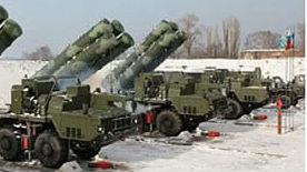 俄希望收到印度S-400防空系统预付款