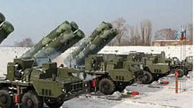 俄土S-400防空导弹系统交易正按期落实