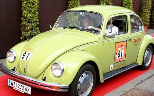甲殼蟲汽車駛入歷史,最后一輛將被送入博物館