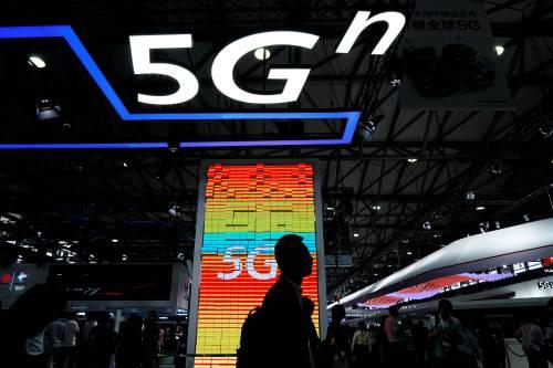 外媒:中國將借5G引領智能手機市場
