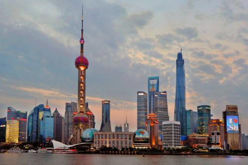 多国主权财富基金看好中国——