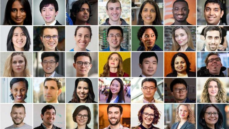 未来几十年改变世界的创新精英会是谁?外媒:中国青年在科技领域出彩
