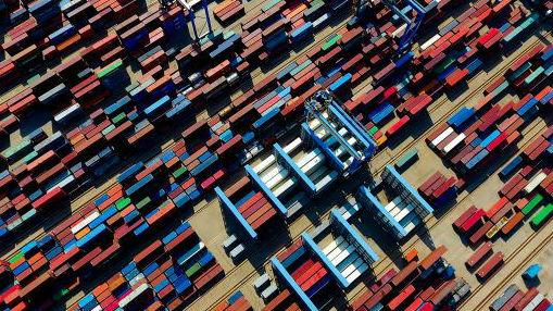 中国上半年进出口稳中有进 出口表现好于经济学家预期