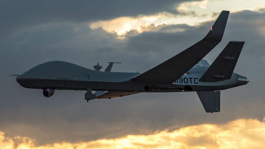 印度大批采购无人机监控边境