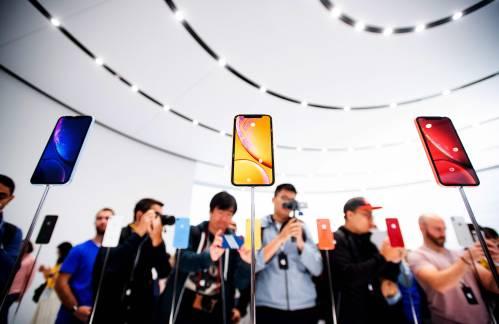 苹果突然在印度停售多款手机……