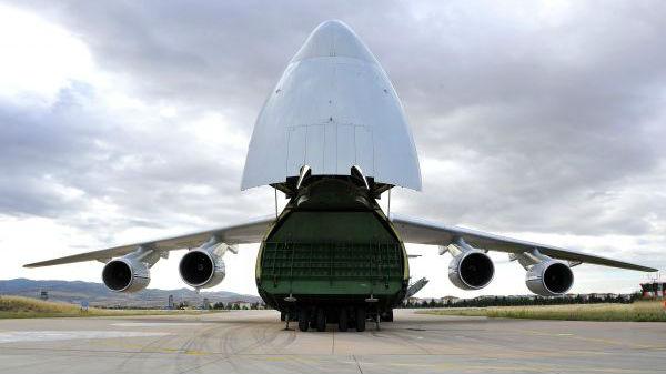 土耳其总统称明年将全面部署S-400:希望与俄罗斯共同生产