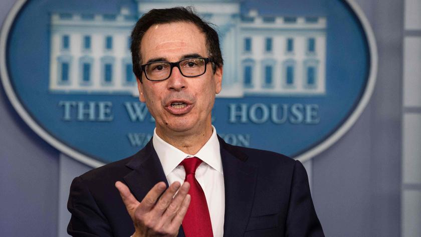 美國財長對臉書擬發加密貨幣深表擔憂