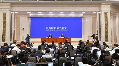 """外媒评述:""""半年报""""凸显中国经济韧性与活力"""