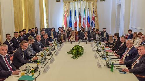 外媒:欧盟力图挽救伊朗核协议 此举或激怒美国