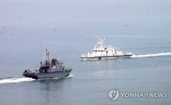"""外媒:韩国第二艘中型潜艇""""安武""""号下水 以抗日英雄命名(图3)"""