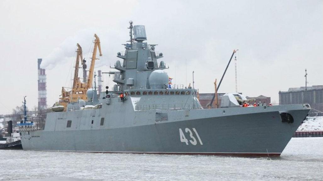 俄专家列举本国海军最急需舰船 航母非最优先
