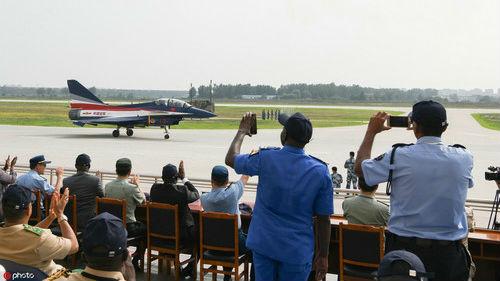 外媒关注首届中非和平安全论坛开幕:中非在新时代加速扩大合作
