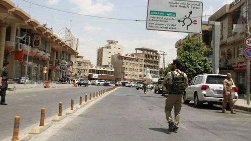 土耳其外交官在伊拉克库区遇袭丧生 真凶不明