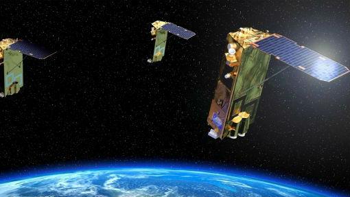 外媒:全球太空军备竞赛日益激烈