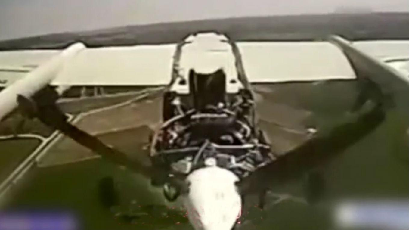无人机瞬间消灭目标!伊朗重拳打击敌对武装