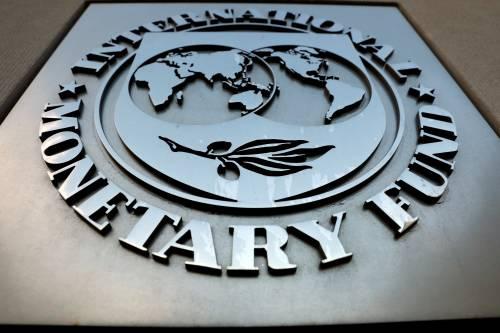 IMF:美元的确被高估了……