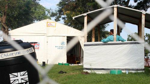 美媒:世卫组织宣布刚果(金)埃博拉疫情为全球公共卫生紧急事件