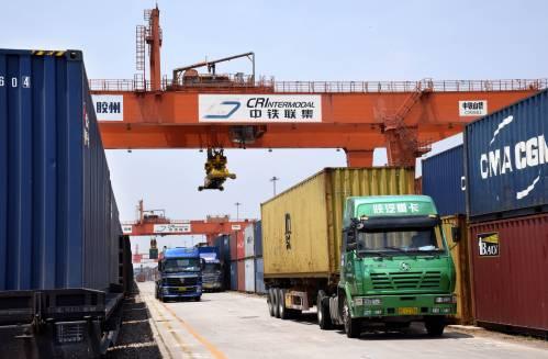 国际货币基金组织:中国对外盈余趋向平衡