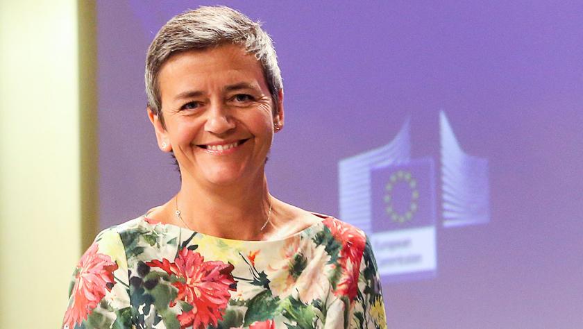 歐盟對芯片巨頭高通開出2.42億歐元罰單 懲戒不正當競爭