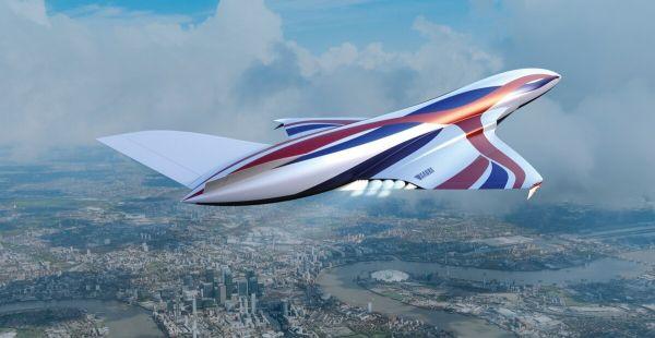 英军加紧研发高超音速 望以此突破对手一体化防空系统