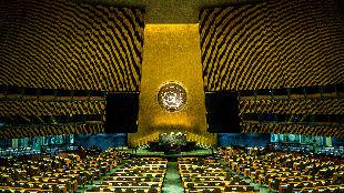 """伊朗外长访联合国,美国发放签证时提出了""""前所未有的条件"""""""
