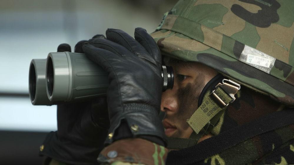 韩媒:美韩拟为下月联合军演改名 避免影响美朝谈判_德国新闻_德国中文网