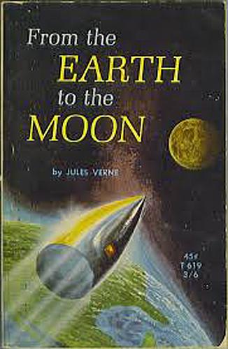 参考读书|把登月梦想化为文字