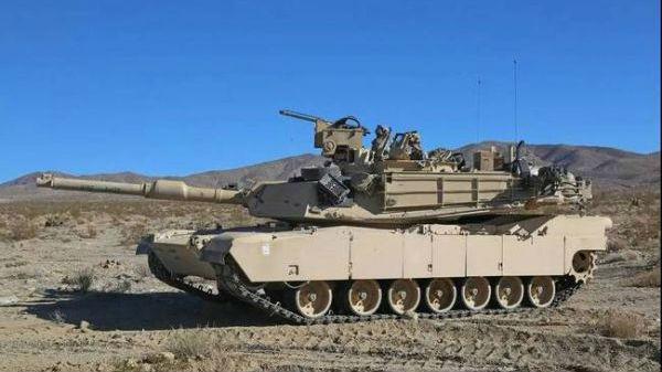 军情锐评:只会打便宜仗?美媒称美陆军难应对未来大规模战争