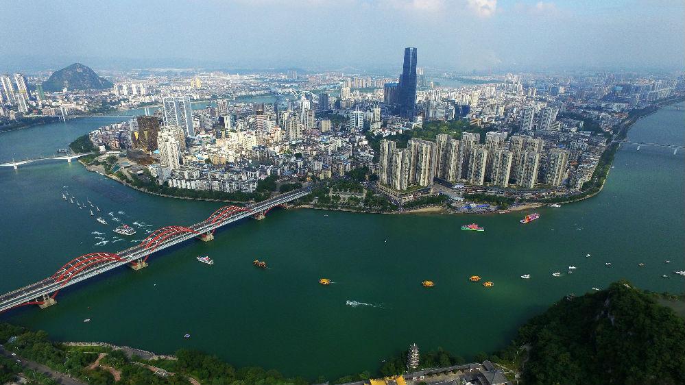 西班牙中国问题专家:中国正处于实现复兴关键时期