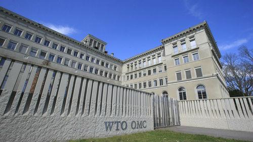 """境外媒体:美国蛮横施压WTO 欲更改""""发展中国家""""定义"""