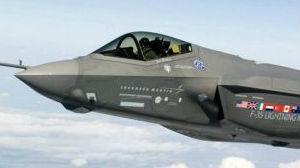 洛马公司拟为土耳其F-35寻新买家