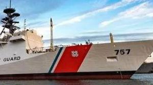 美国海警拟再次向亚太地区增派舰艇