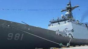 邻邦:韩海军发生事故1死3伤 韩军新研武器应对兵力减少