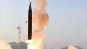 """以色列""""箭-3""""反导系统在美实弹拦截成功"""